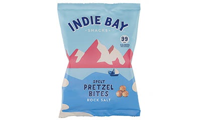 Free Pretzel Snack Bites