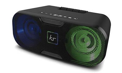 Free Slam Bluetooth Speaker