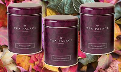 Free Tea Bags