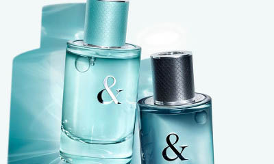Free Tiffany & Love Perfume or Aftershave (Full-Size)