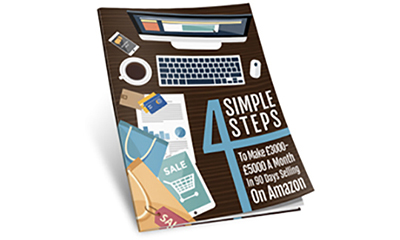 Make £5,000 Per Month Selling On Amazon