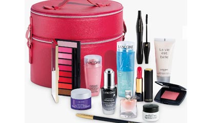 Win a Lancome Goody Bag