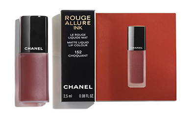 Free CHANEL Rouge Allure Ink