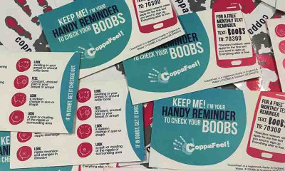 Free Shower Stickers & Hangers