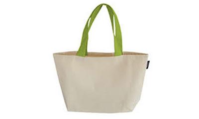 Free Foldable Shopping Bag (Worth £5)