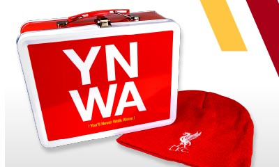 Free LFC Free Lunch Boxes
