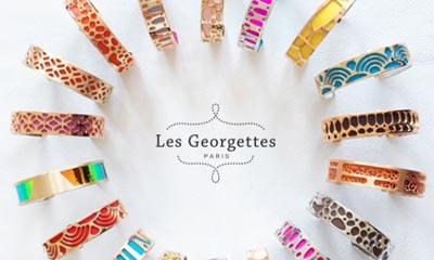 Free Les Georgettes Bracelets