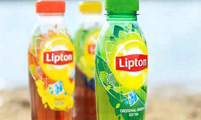 Free Lipton Iced Tea Bottles