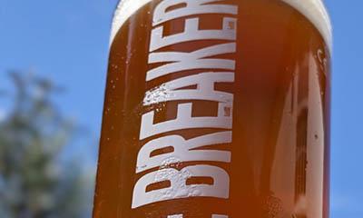 Free Pint of Greene King Ice Breaker