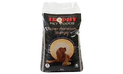 Free Premium Dog Food