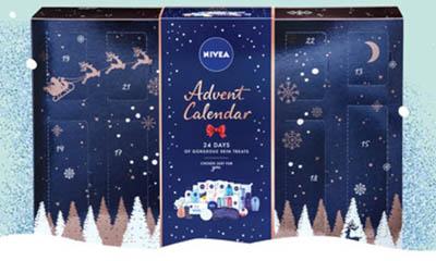 Win a Nivea Advent Calendar