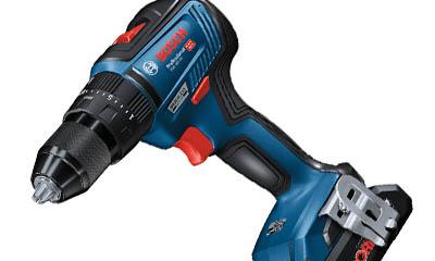 Free Bosch Electric Combi Drill