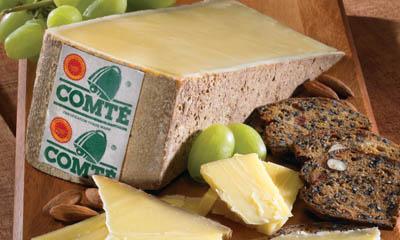 Free Comte Cheese Hamper