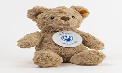 Free Cuddly Teddy Bear