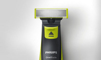Free Philips Stubble Trimmer