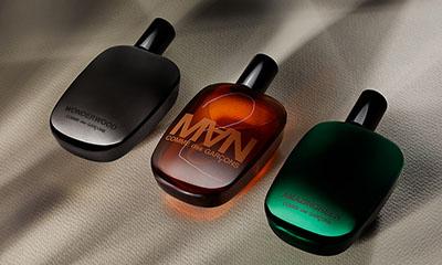 Free Samples of Comme Des Garcons Fragrances