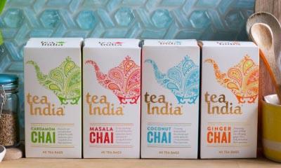 Free Tea India Ayurveda Sample Pack