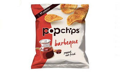 Free Bag of Popchips