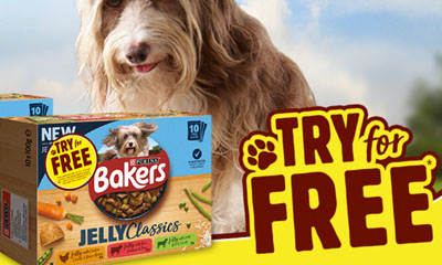 Free Bakers Complete Dog Food