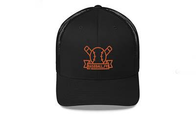 Free Baseball Hat