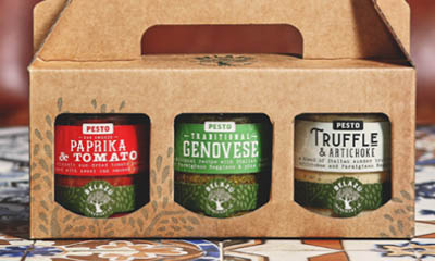 Free Belazu Pesto Jar Bundles