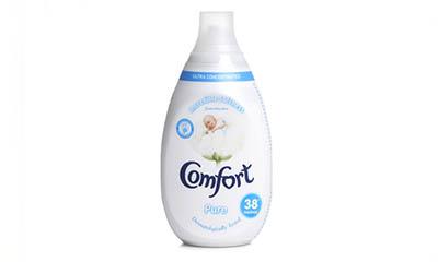 Free Comfort Fabric Conditioner