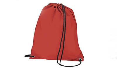 Free Drawstring Bag