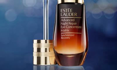 Free Estee Lauder Advanced Night Repair Eye Serum