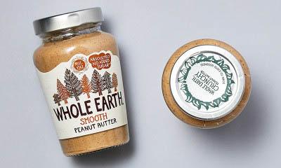 Free Jar of Peanut Butter (Full-Size)