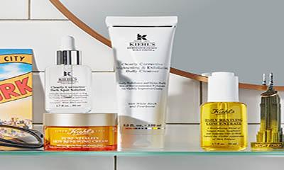 Free Khiel's Skincare