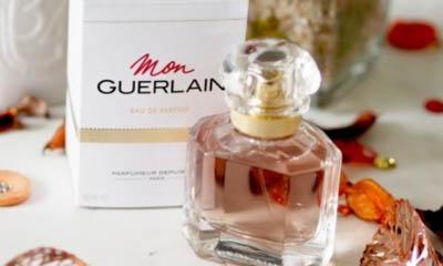 Free Guerlain Perfume