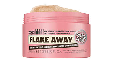 Free Soap & Glory Product Testing