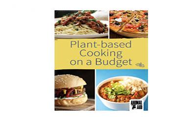 Free Vegan Cookbook