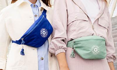 Win a Kipling Crossbody Bag
