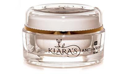 Free Anti-Aging Face Cream