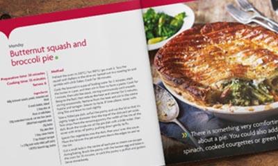 Free Assured Recipe Booklet