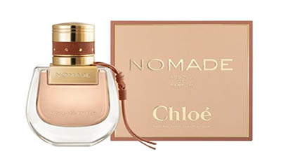 Free Chloe Perfume