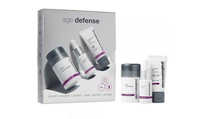 Free Dermalogica Skincare Set