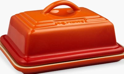 Free Le Creuset Butter Dishes