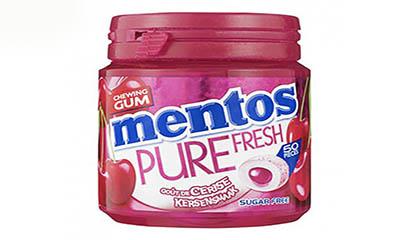 Free Mentos Pack
