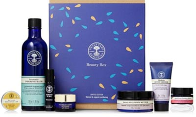 Free Neal's Yard Beauty Boxes