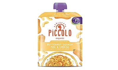 Free Piccolo Food Pack