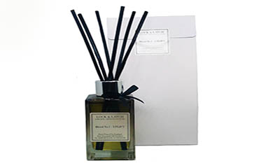 Free Scented Reed Diffuser