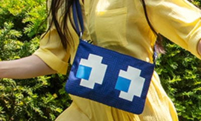 Win a Kipling Small Crossbody Bag
