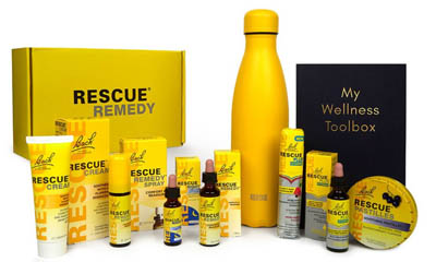 Win a Rescue Remedy Bundle
